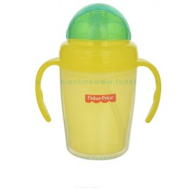 Double Wall Baby Sipper training cup 8oz/230ml (040171)