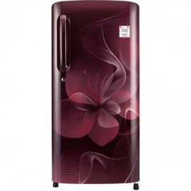 LG Refrigerator 190 Ltr-GLB201ASDB