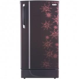 Godrej Refrigerator 221 Ltr-RDEDGESX221CT3.2- BERRY BLOOM