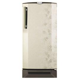 Godrej Refrigerator 190 Ltr-RD EDGE PRO190PDS6.2-WinePetals