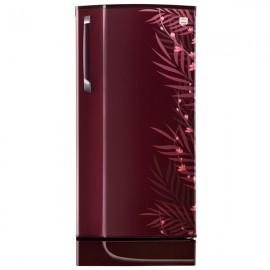 Godrej Refrigerator 195 Ltr-RDEDGE210TAF3.2-FERN WINE