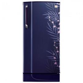 Godrej Refrigerator 195 Ltr-RDEDGE210TAF3.2-FERN BLUE