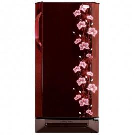 Godrej Refrigerator 195 Ltr-RDEDGEZXL195 PDS3.2- ORCHID CRIM