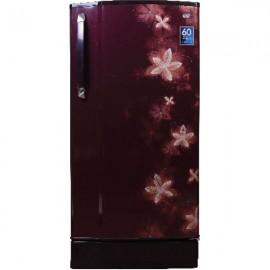 CG Refrigerator 185 Ltr. / CGS2041MGW-GALAXY WINE