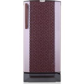 Godrej Refrigerator 190 Ltr-RD EDGE PRO190PDS 5.1(LS / LW)