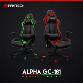 Fantech Alpha Gaming Chair