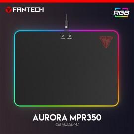 FANTECH AURORA RGB GAMING MOUSE PAD
