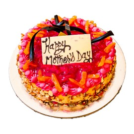 Happy Mother's Day Dream Cheese Cake - 2 Pounds