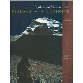 Vision of infinite-Kailash Manasarovar