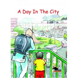 A Day in the City