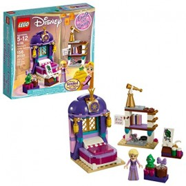 LEGO 41156 Rapunzel's Castle Bedroom - Kids Toys & Games