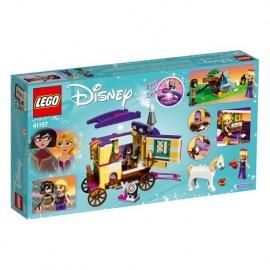 LEGO 41157 Rapunzel's Traveling Caravan - Kids Toys & Games