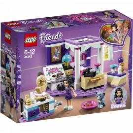 LEGO 41342 Emma's Deluxe Bedroom - Kids Toys & Games