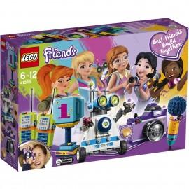 LEGO 41346 Friendship Box - Kids Toys & Games
