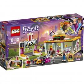 LEGO 41349 Drifting Diner - Kids Toys & Games