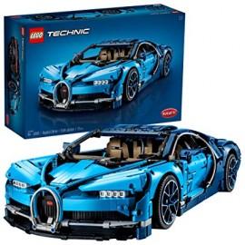 LEGO 42083 Bugatti Chiron - Kids Toys & Games