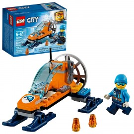 LEGO 60190 Arctic Ice Glider - Kids Toys & Games