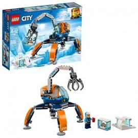LEGO 60192 Arctic Ice Crawler - Kids Toys & Games