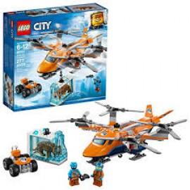 LEGO 60193 Arctic Air Transport - Kids Toys & Games