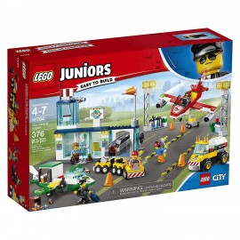 LEGO 10764 City Central Airport - Kids Toys & Games