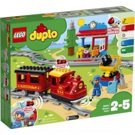 LEGO 10874 Steam Train - Kids Toys & Games