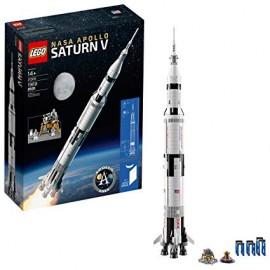 LEGO 21309 LEGO# NASA Apollo Saturn V - Kids Toys & Games