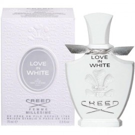 CREED LOVE IN WHITE 75ML FOR WOMEN