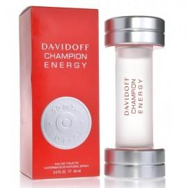 Davidoff champion energy edt 90ml  - Perfume for men