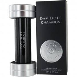 Davidoff champion edt 90ml  - Perfume for men