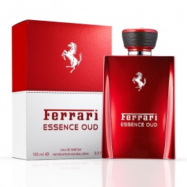 Ferrari essence out edp 100ml  - Perfume for men