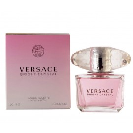 Versace Bright Crystal edt 90ml for Women