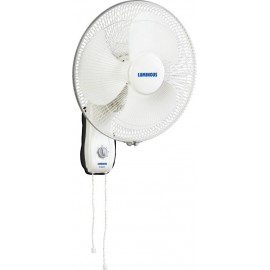 Luminious Fan TPW WALL, CABIN, PERSONAL Wall Fan
