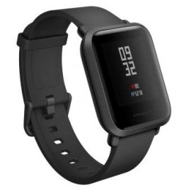 Genuine Amazfit Bit Smartband With Heartrate   GPS  Ultra-Long Battery Life   Bluetooth