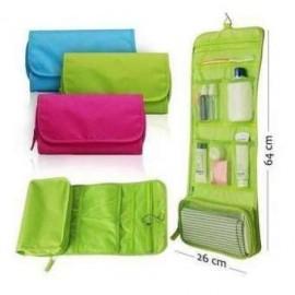 Travel Multi functional Storage Bag   Travel Bag   Storage Purse   Travel Kit bag