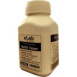 x-Lab Brother Toner Refill - Black(B+ Grade)
