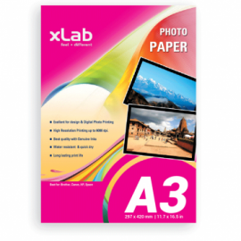 x-Lab A3 Glossy Photo Paper