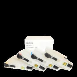 Compatible Refillable Tank Cartridge