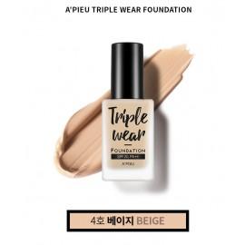 Triple Wear Foundation SPF 20/PA++