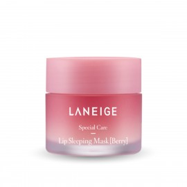 Laneige Lip Sleeping Mask(Berry type)