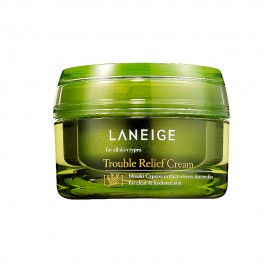 Trouble Relief Cream