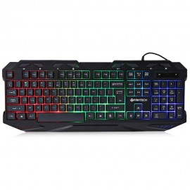 Fantech K10 backlit pro gaming keyboard