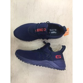 GoldStar Sports Shoes For Men | Navy | Made In Nepal