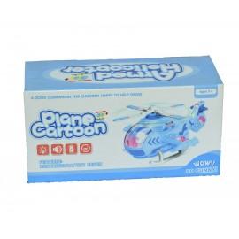 Plane Cartoon  / Kids Toys / Baby Toys