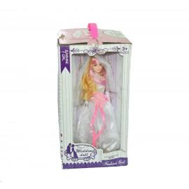 Fashion Girl Weeding Doll / Kids Doll