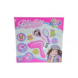 Be Auty Cosmetics Deluxe / Kids Girl Playset