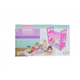Ying Ming Baby Mandy / Kids Toys