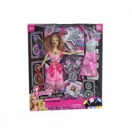Beautiful Girl New Series / Kids Barbie Doll