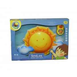 Smiles Sunny Light / Kids Room décor
