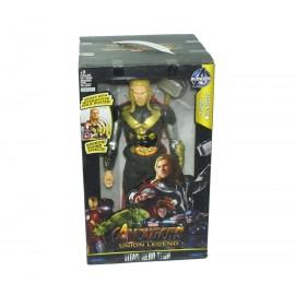 Haowan Avengers Union Legend Titan Hero Tech / Kids Toys & Games