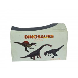 Dinosaurs Plastic Kids Toy / Animal Toys